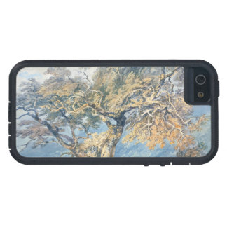 A Great Tree Joseph Mallord William Turner art iPhone 5 Covers