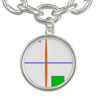 A Green Window Bracelet