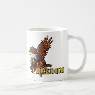 A Grip On Freedom Veterans Day Mug