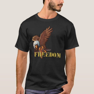 A Grip On Freedom Veterans Day T-Shirt