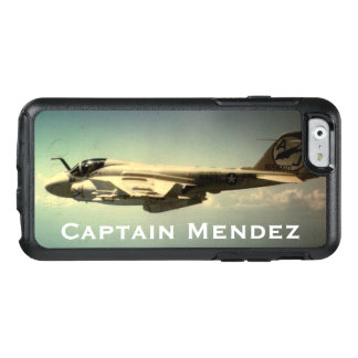 A Grumman A-6C Intruder aircraft OtterBox iPhone 6/6s Case