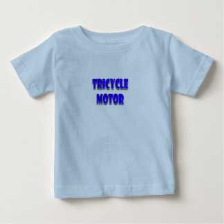A happy, cute, funny, baby boy baby T-Shirt