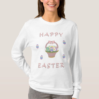 A Happy Easter T-Shirt