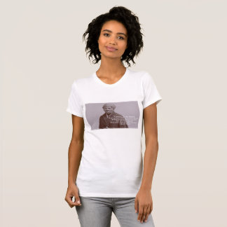 A Harriet Tubman Quote T-Shirt