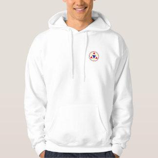A Headley Biz Logo Hoodie