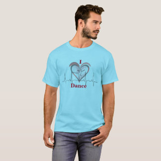 A Heart for Dance T-Shirt