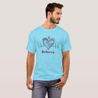 A heart for Love T-Shirt