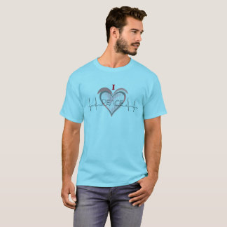 A heart for Peace T-Shirt
