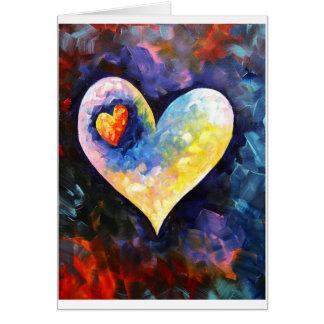 A HeartBeat Away Card