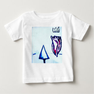 A Heart's Victory by Luminosity Baby T-Shirt