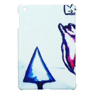 A Heart's Victory by Luminosity Cover For The iPad Mini