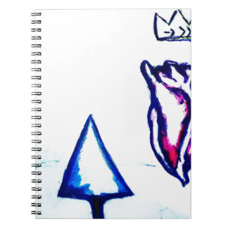 A Heart's Victory by Luminosity Notebooks