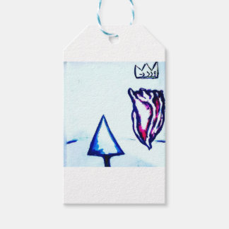 A Heart's Victory by Luminosity Pack Of Gift Tags