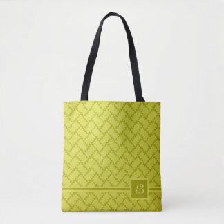 A Herringbone Pattern 7 Tote Bag