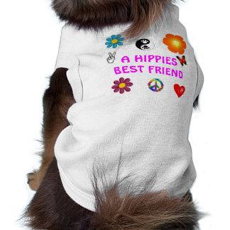 A HIPPIES BEST FRIEND DOG CLOTHES