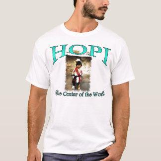 A Hopi Boy T-Shirt