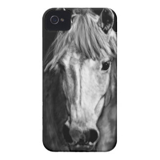 A Horse Called Elvis Case-Mate iPhone 4 Cases