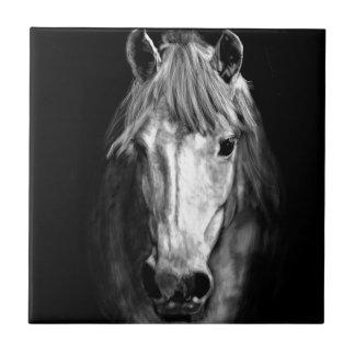 A Horse Called Elvis Ceramic Tiles