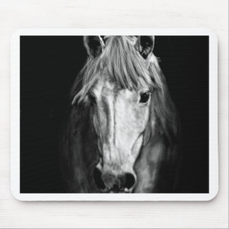 A Horse Called Elvis Mouse Pad