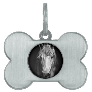 A Horse Called Elvis Pet ID Tags