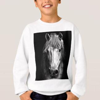 A Horse Called Elvis Sweatshirt