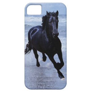A horse wild and free iPhone 5 cover