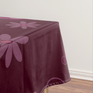 A Hummingbird Painter Tablecloth