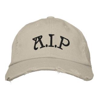 A.I.P established 2010. Embroidered Hat