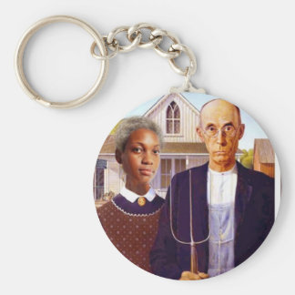 a interracial story keychain