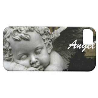"A iPhone 5 Case ""Valentine Angel #1"""