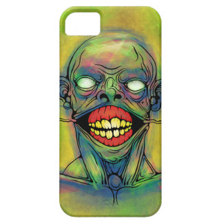a iPhone 5 cover