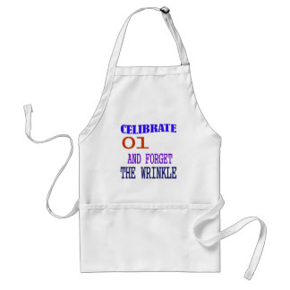 A Is Cheaper  Than Therapy Standard Apron