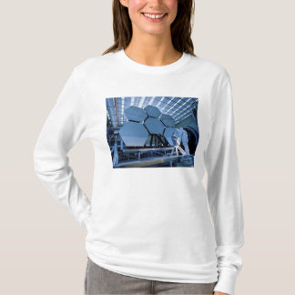 A James Webb Space Telescope array T-Shirt