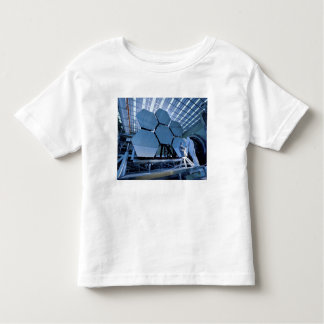 A James Webb Space Telescope array Toddler T-shirt