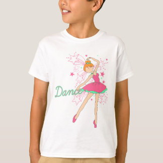a jazzy little dancer t shirts