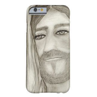 A Jesus Barely There iPhone 6 Case