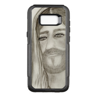 A Jesus OtterBox Commuter Samsung Galaxy S8+ Case