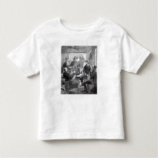 A Kansas Land Office Toddler T-shirt