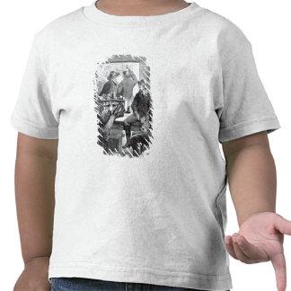 A Kansas Land Office Tee Shirt