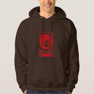 A kayaking dream hoodie