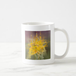 A Kinder, Gentler Abstract Coffee Mug
