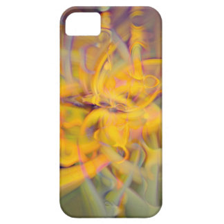 A Kinder, Gentler Abstract on Drugs Case For The iPhone 5