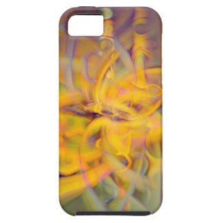 A Kinder, Gentler Abstract on Drugs iPhone 5 Cases