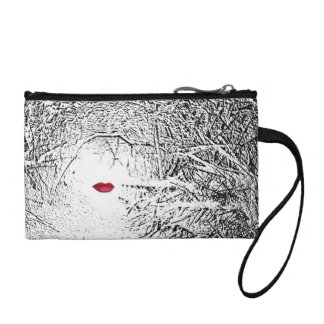 A Kiss Before Dying? Coin Purse