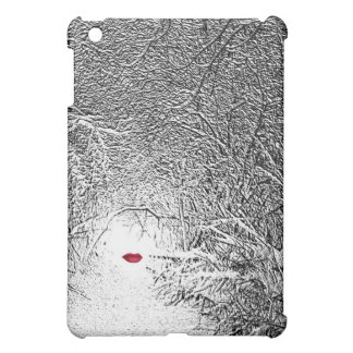A Kiss Before Dying? iPad Mini Covers