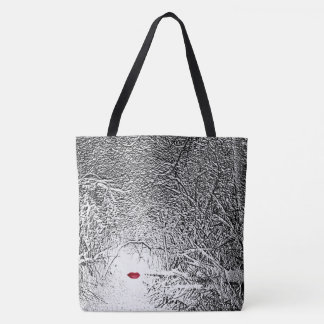 A Kiss Before Dying? Tote Bag