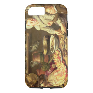 A Kitchen Interior iPhone 7 Case