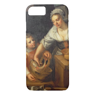 A Kitchen Scene iPhone 7 Case