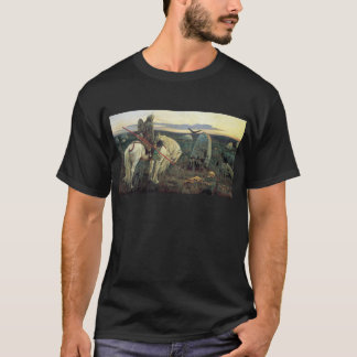 A Knight at the Crossroads T-Shirt