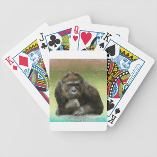 a lesson I needed to learn Bicycle Playing Cards